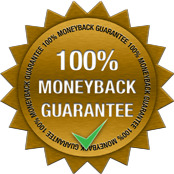 We Offer A 90 Day Money Back Guarantee