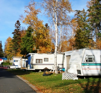 Professional RV Park Investment Home Study Course