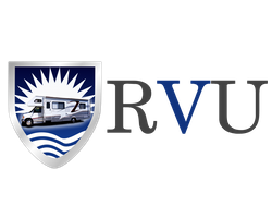 RV Park University Logo Home