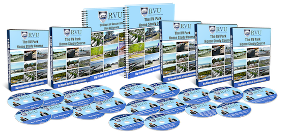 rv park home study course