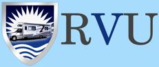 RV Park University Logo