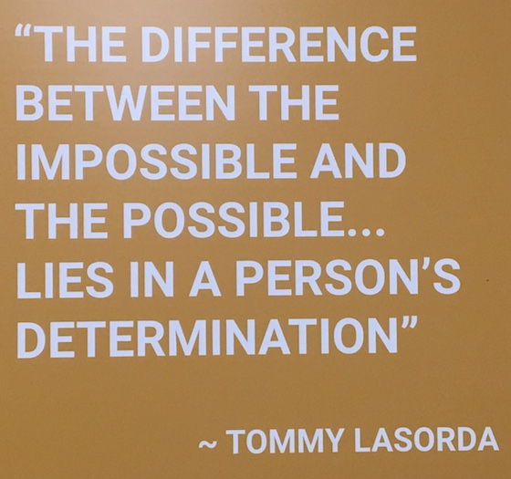 tony lasorda quote