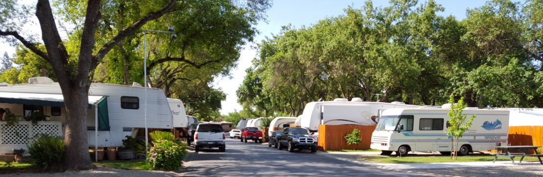 rv park street