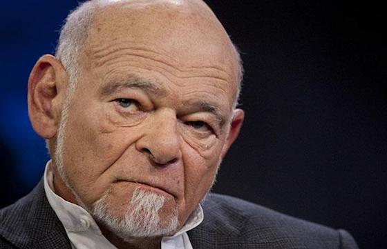sam zell invests in rv parks