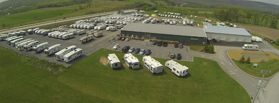 rv dealership