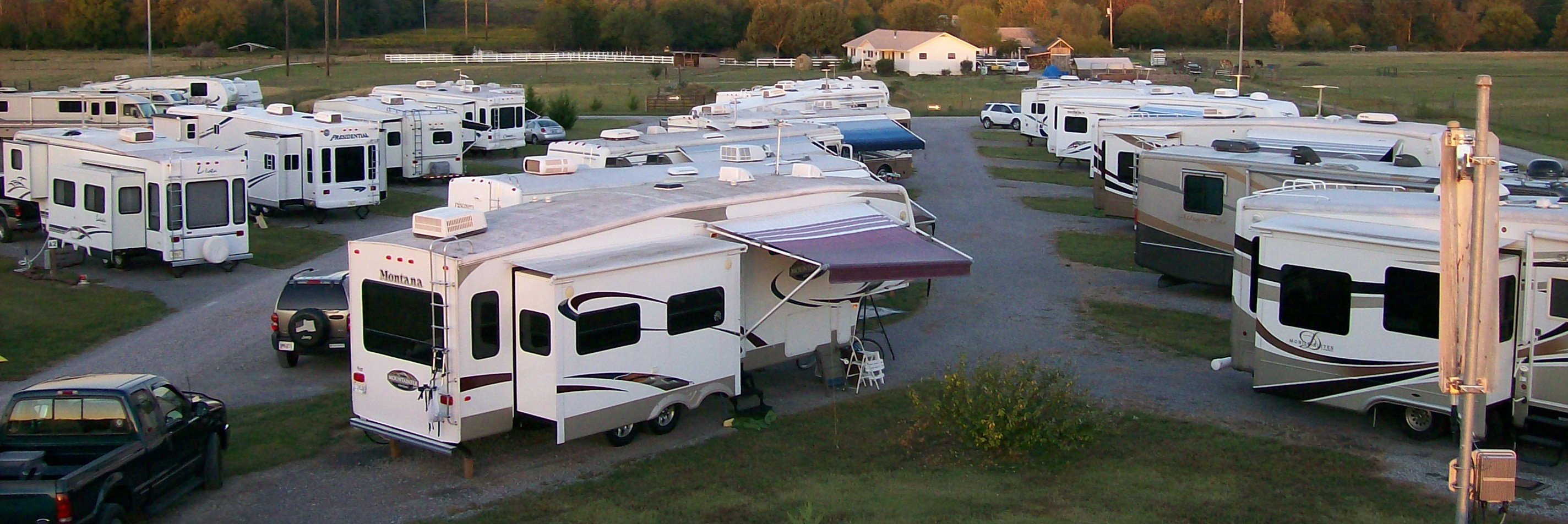 The Metrics To Making A Successful RV Park Purchase In 2017