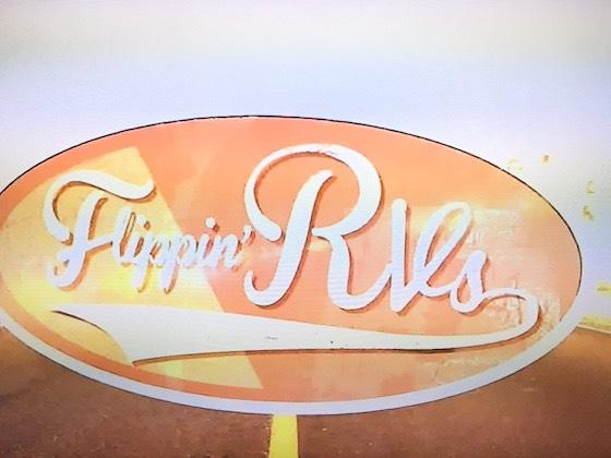 flippin rv's
