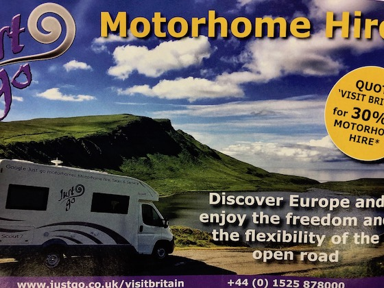 British RV Magazine