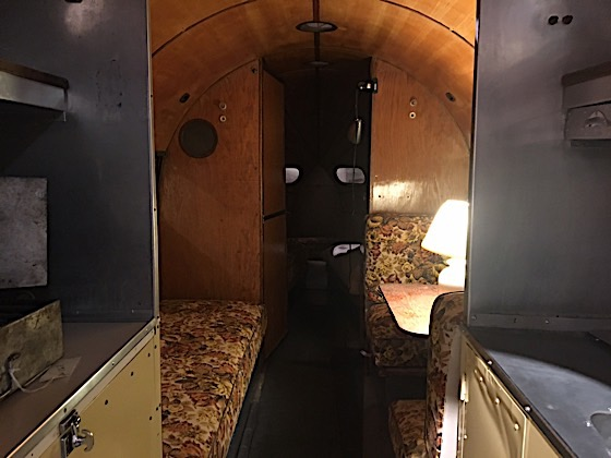 boweles road chief interior