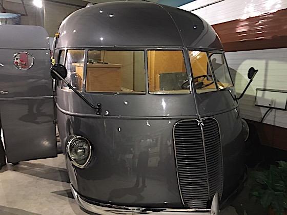 1937 HUNT AEROCAR